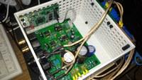 Aliexpressで買ったES9028Q2MなDACボードとXMOSのDDCモジュールで作るバランス出力USB-DAC